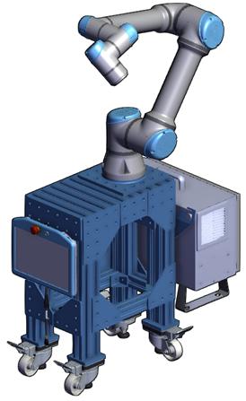 EINSROBOTICS – Robótica Colaborativa